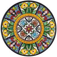 Talavera Dinnerware Collection - Dinnerware Pattern 46 ...