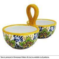 Talavera Dinnerware Collection - Dinnerware Pattern 38 ...