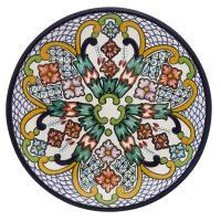 Talavera Dinnerware Collection - Dinnerware Pattern 55 ...