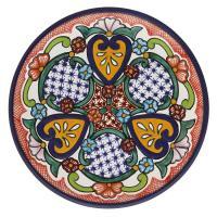 Talavera Dinnerware Collection - Dinnerware Pattern 41 ...