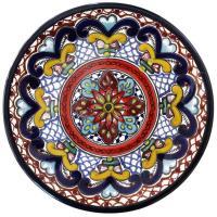 Talavera Dinnerware Collection - Dinnerware Pattern 59 ...