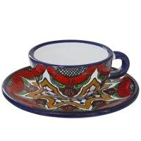 Talavera Dinnerware Collection - Dinnerware Pattern 79 ...