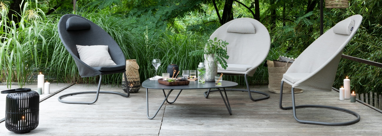 Lafuma Mobilier French outdoor furniture manufacturer for over 60 years - Chambre Des Metiers Boulogne Sur Mer