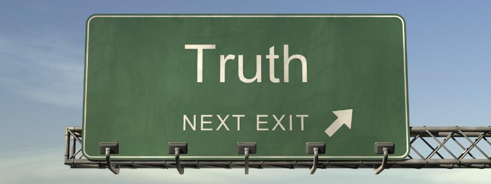 La paura della Verità