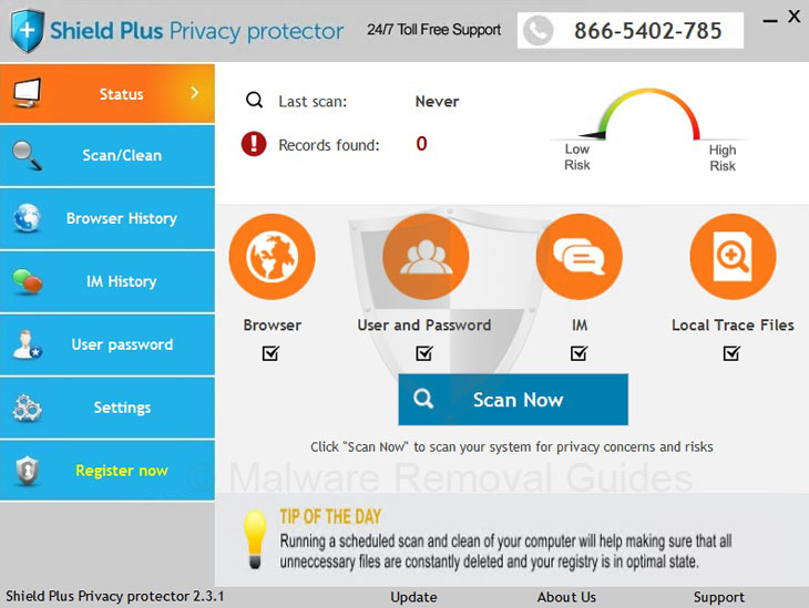 ShieldPlus-Privacy-Protector