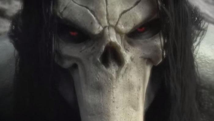 Wallpapers Hd Para Facebook Darksiders 2 Veamos El Poder De La Muerte En Este Trailer
