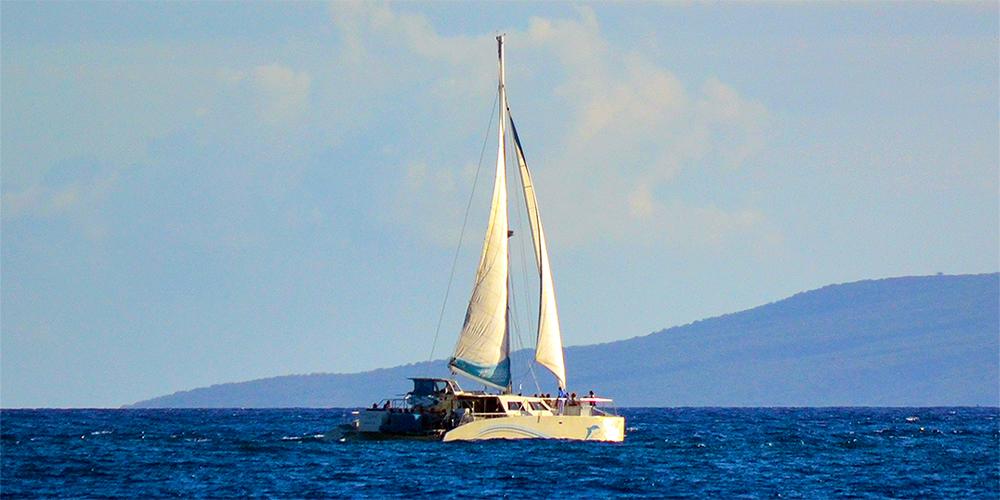 Lahaina Harbor Snorkel Cruises, Maui, Hawaii
