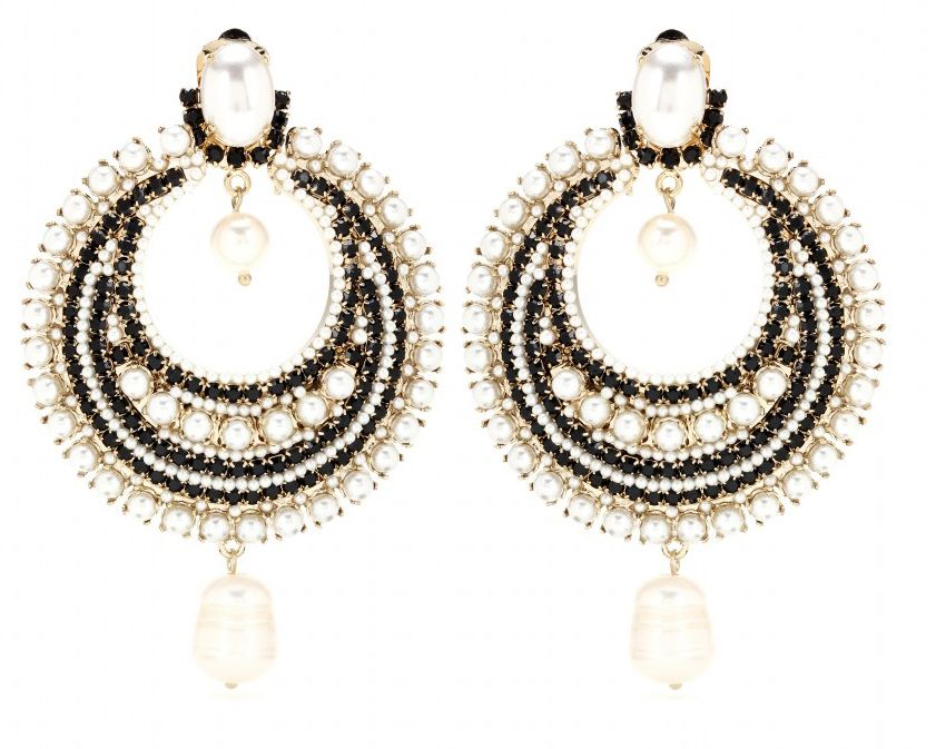 Victorian Inspired Jewelry Is Actually On Trend Including