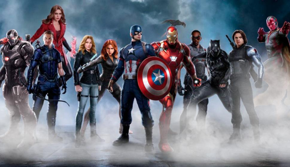 Spiderman Hd Wallpaper Cr 237 Tica De Capit 225 N Am 233 Rica Civil War Lo Mejor Y Lo