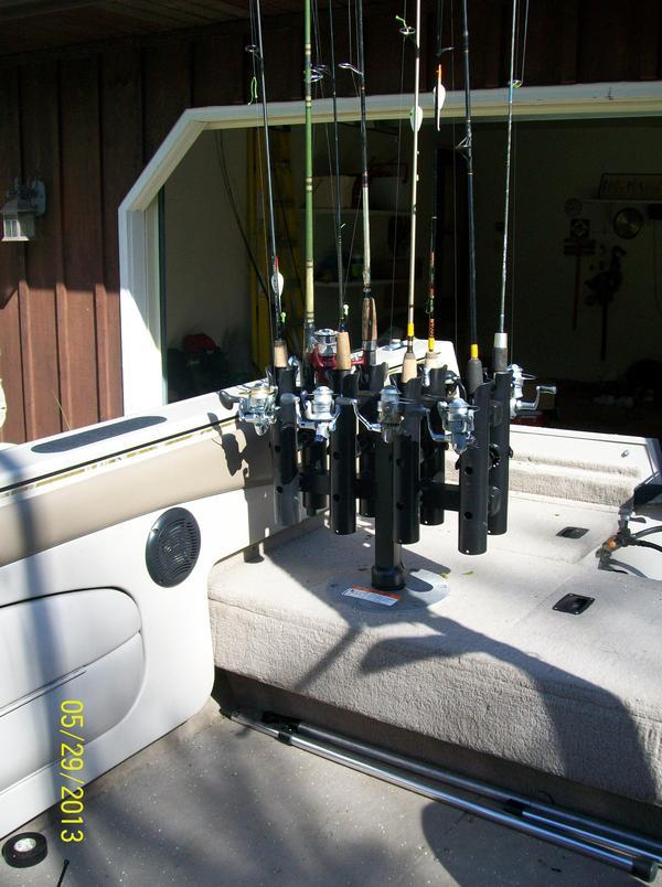 100 Base T Wiring Diagram Making Rod Holders
