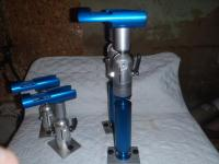 cisco fishing system and cannon trolling rod holders for ...