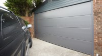 Metal Garage Doors - Lakes Doors