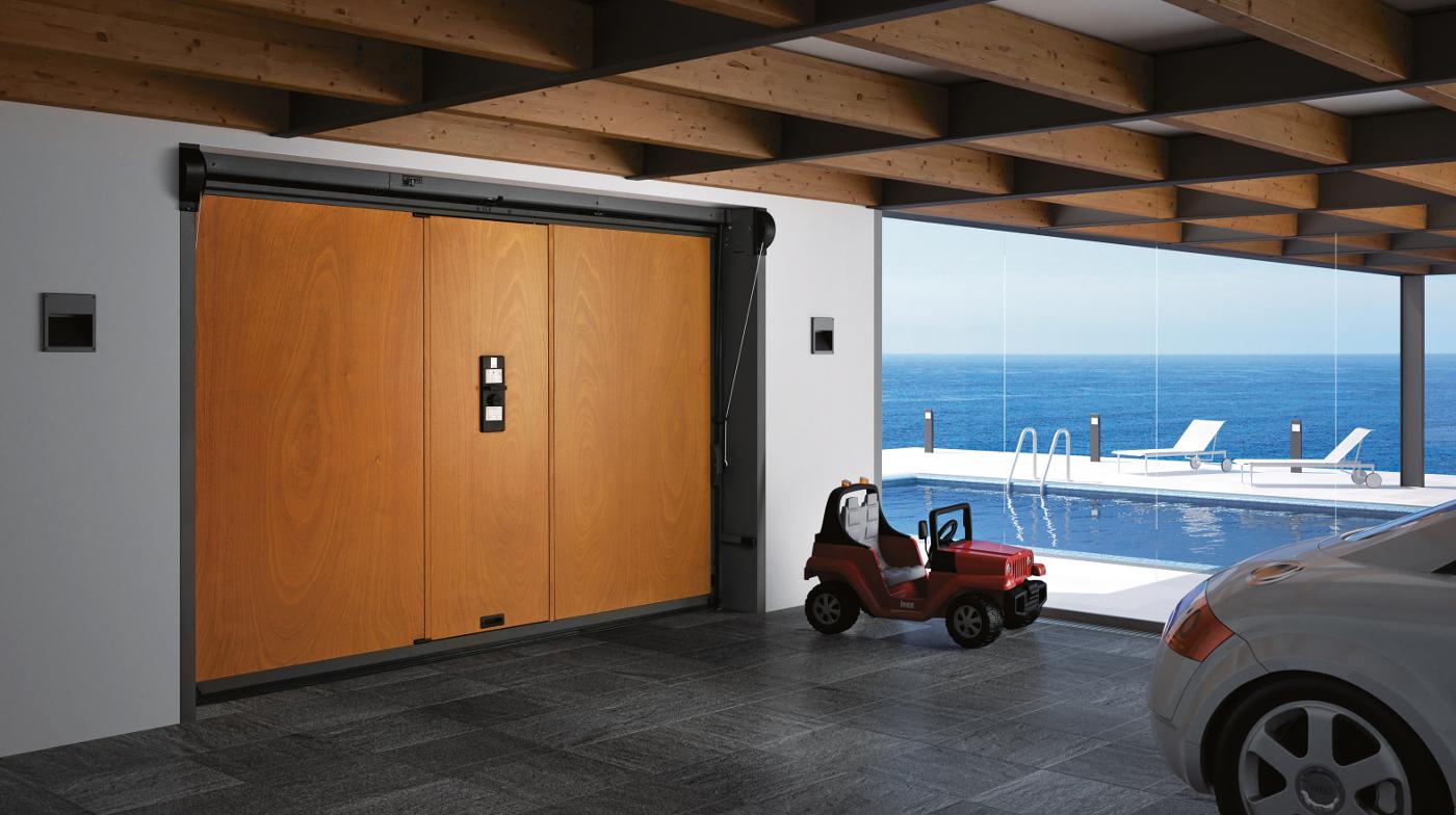 Garage Conversion Ideas Lakes Doors