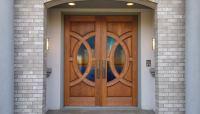 3 Beautiful Wood Doors from Simpson