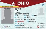 New Ohio Driver's Licenses: Longer Wait, Bigger Hassle, More Expensive | daytondailynews.com