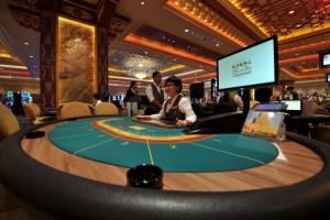 Why You Should Learn Algebra: University of Akron Offers Mathematics of Casino Gambling Class   StateImpact Ohio