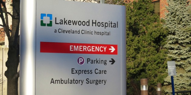 Mayor Summers' Blog: Wondering about Lakewood Hospital?