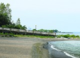 Washed Up – Is there any hope for Cleveland's deteriorating lakefront parks? | Cleveland Scene