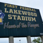 2015 Lakewood Rangers Varsity Football Schedule