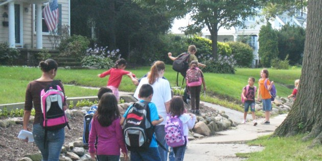Lakewood, Ohio: The Suburb Where Everybody Can Walk to School | Streetsblog Capitol Hill