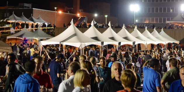 2nd Annual Lakewood Wine & Craft Beer Festival this Saturday