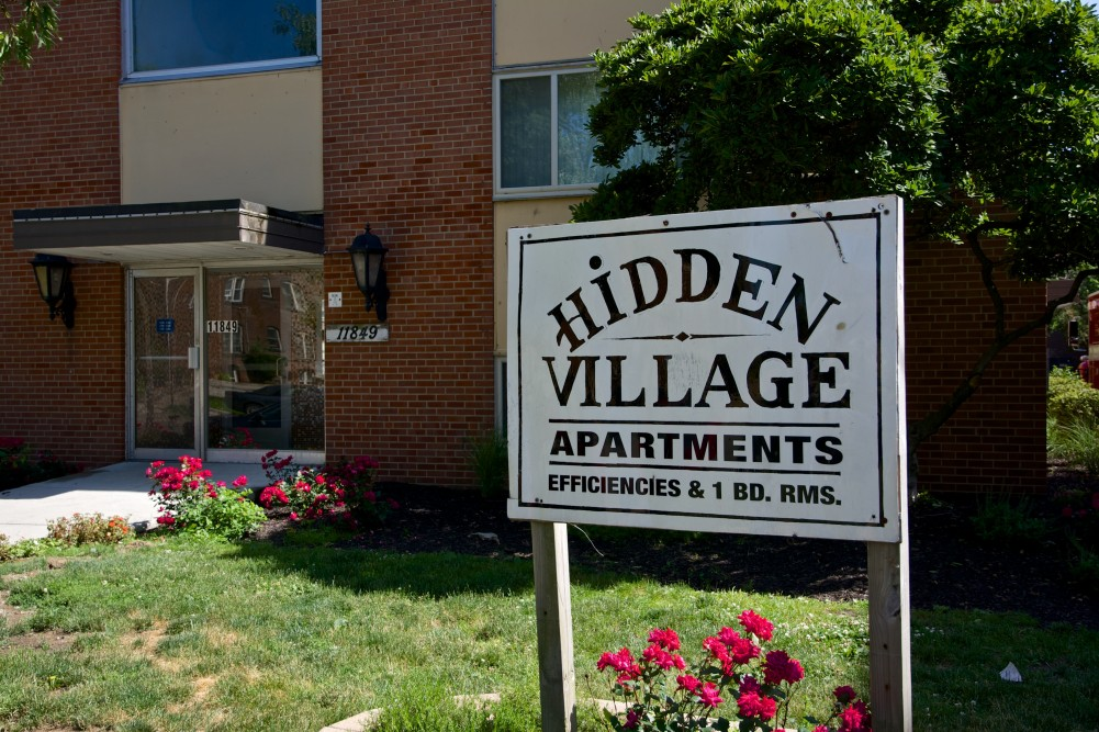 Hidden Village Apartments