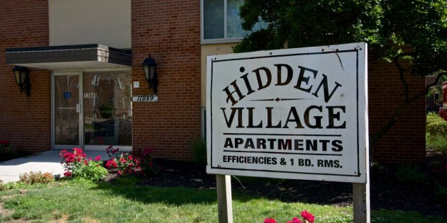 City of Lakewood Settles Pending Civil Lawsuit With Hidden Village Apartments