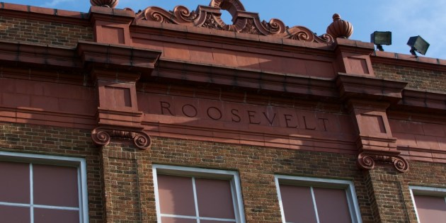 Roosevelt Elementary Brick Sale Slated for Saturday