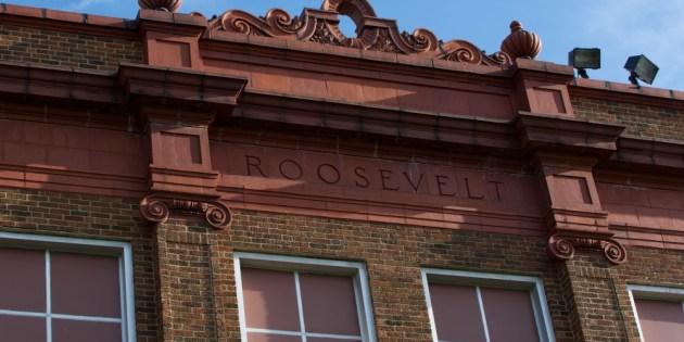 Roosevelt Elementary Brick Sale Slated for Saturday