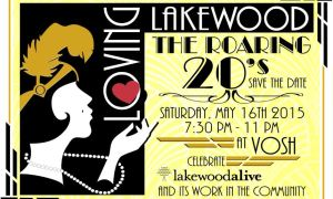 Photos from 'Loving Lakewood: The Roaring 20s' at Vosh