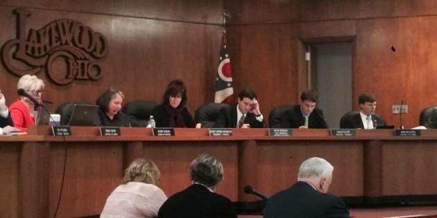 Lakewood City Council Approves Agreement With Lakewood Hospital Association, Cleveland Clinic