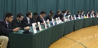 St. Edward football has another repeat with 13 players honored on National Signing Day 2016 – cleveland.com