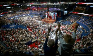 Corporations Grow Nervous About Participating in Republican Convention – The New York Times