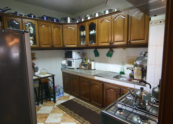 Fabricant cuisine en bois massif Décoration cuisine en bois massif