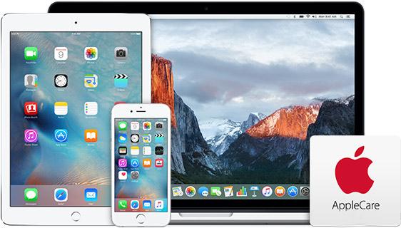 Assistenza Apple