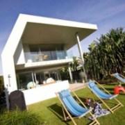 La Maison Pacifique