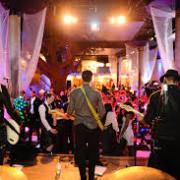 live wedding band
