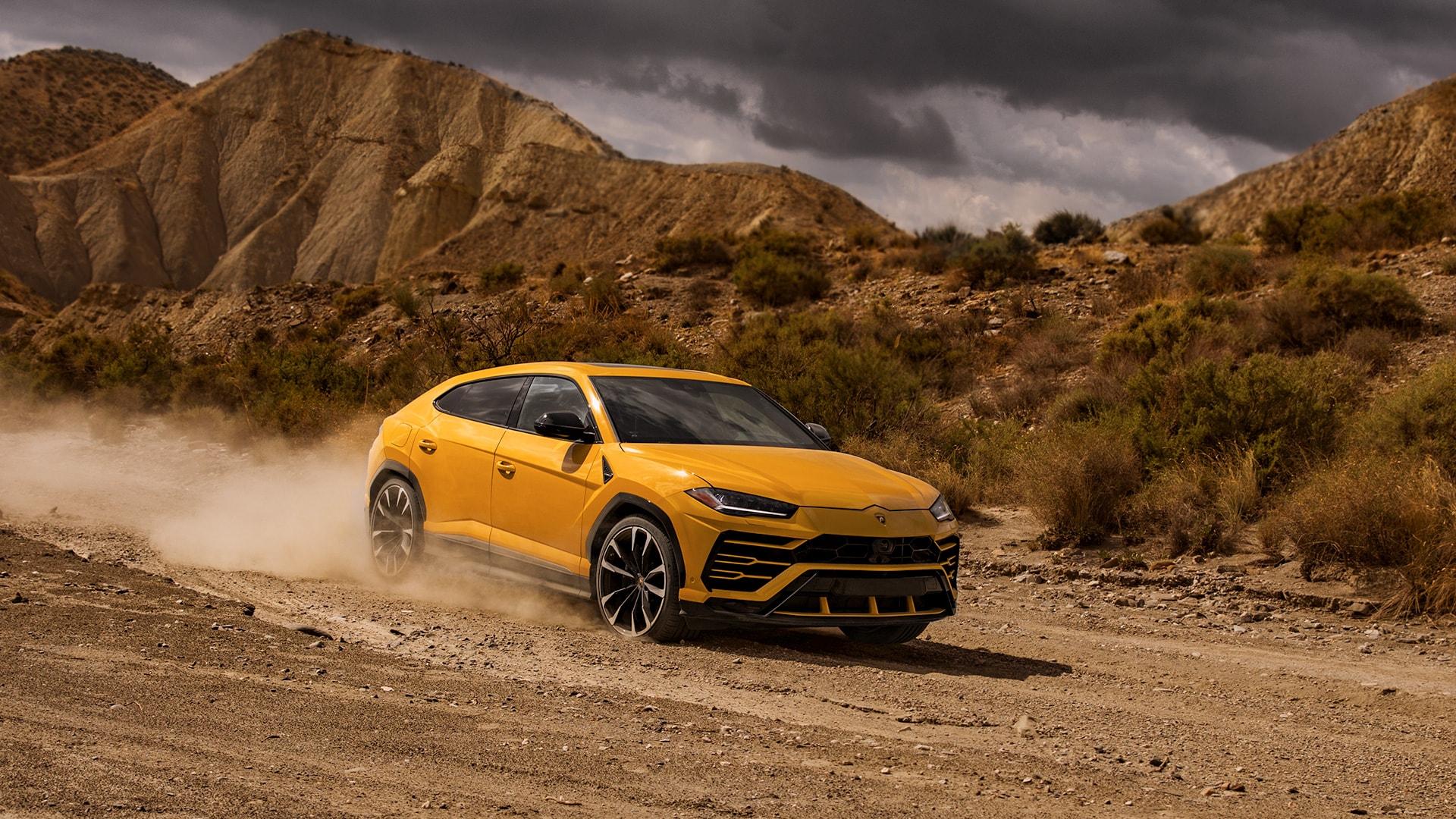 Cars Wallpaper App Urus Lamborghini