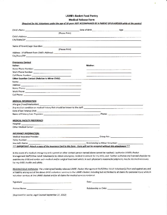 Medical Release Formjpgopt695x898o0,0s695x898jpg - physician release form