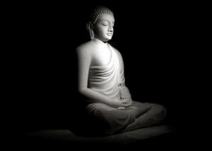 Siddhārtha Gautama est le fondateur historique du Bouddhisme