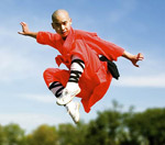 Shaolin, culla della arti marziali