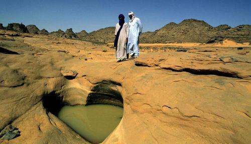 Le lacrime del deserto - Paulo Coelho