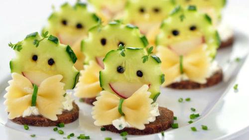 La Cucina Etica per Mamma e Bambino - 350 ricette