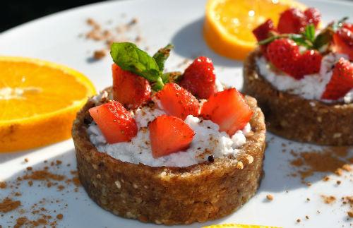 Sane Golosità: torte, gelati e dessert