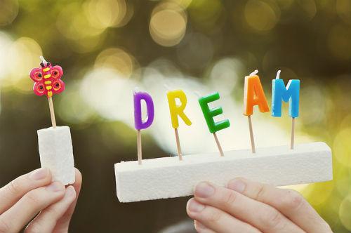 Ti auguro la felicità di trovare nuovi inizi