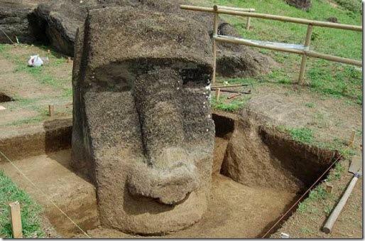fox moai