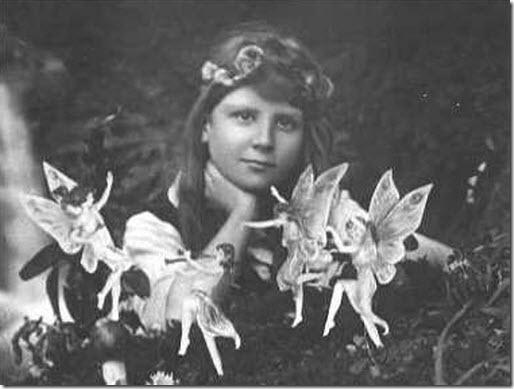 francis 4 fairies