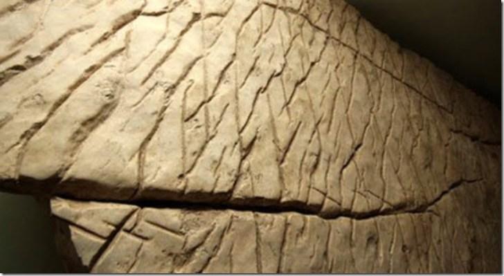 La piedra Dashka del creador, o todo vale por 5 minutos de gloria