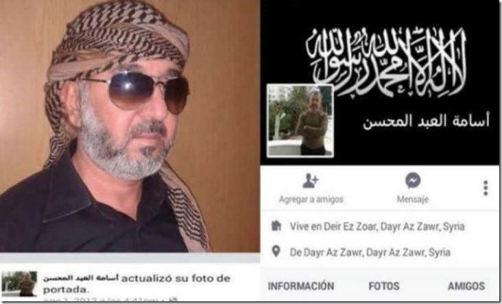 Osama Abdul Mohsen