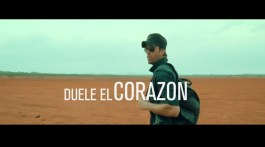 Enrique Iglesias-DUELE EL CORAZON ft. Wisin